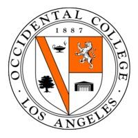 Photo Occidental College