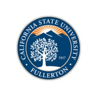 Photo California State University, Fullerton